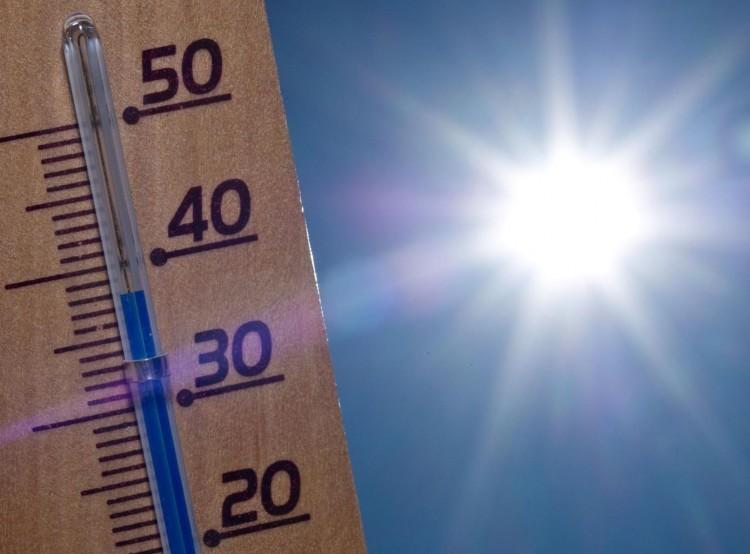 Adivinhe qual será o ano mais quente da história?