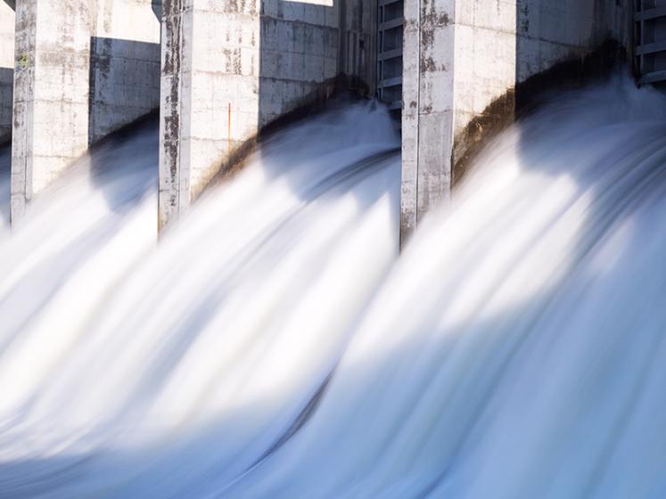 Energia hidrelétrica: uma fonte de energia renovável?